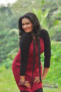 Muthu Tharanga sexy