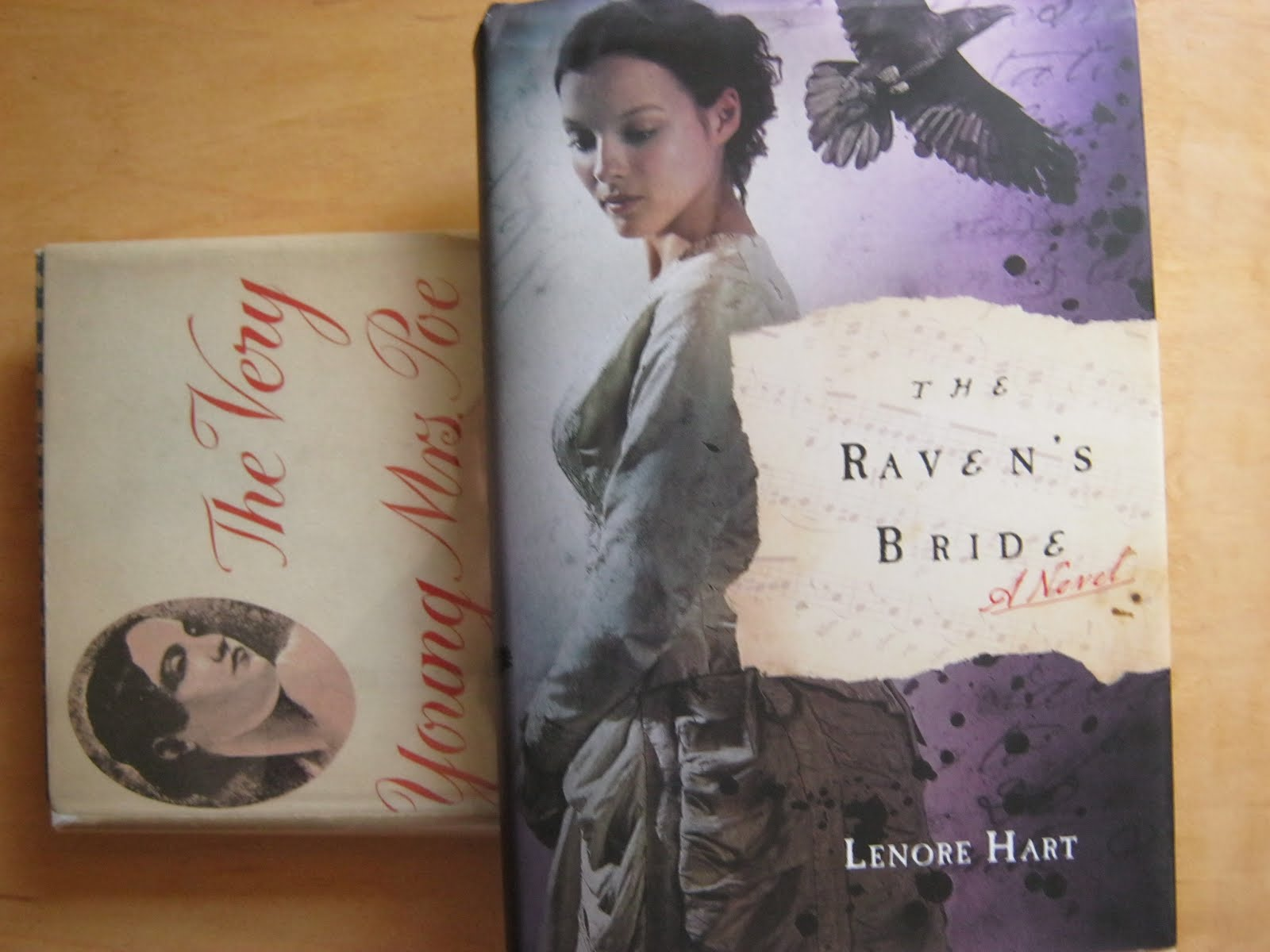 the raven essays