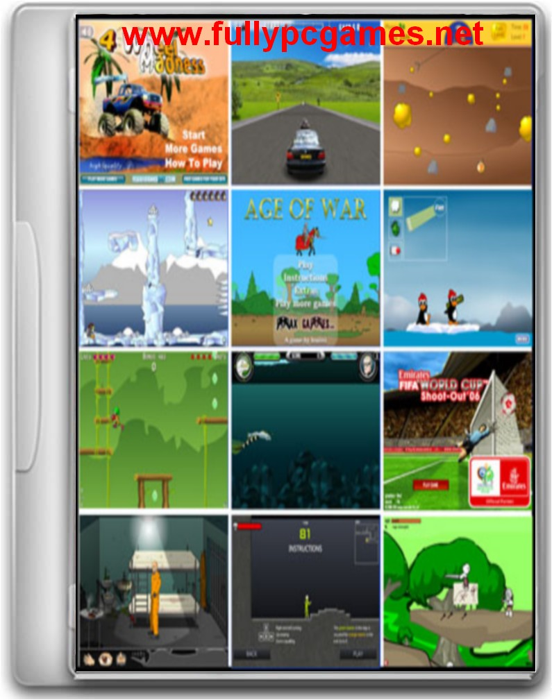 best flash games free