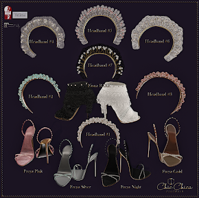 :::ChicChica::: The Fantasy Collective