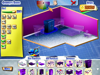 Interior Design Games