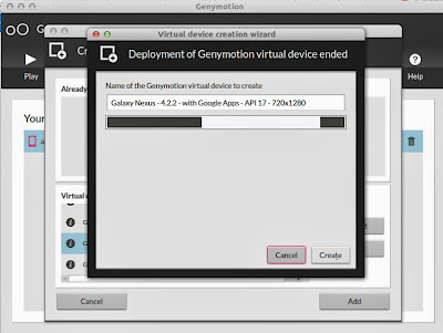 Cara Install BBM Android di Ubuntu