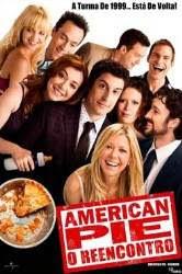 Assistir - American Pie: O Reencontro – Dublado Online