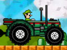 Mario Traktörü 4 Oyunu