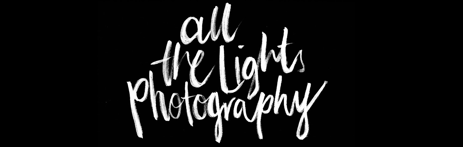 All The Lights Photography