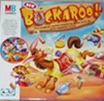 Buckaroo! box.