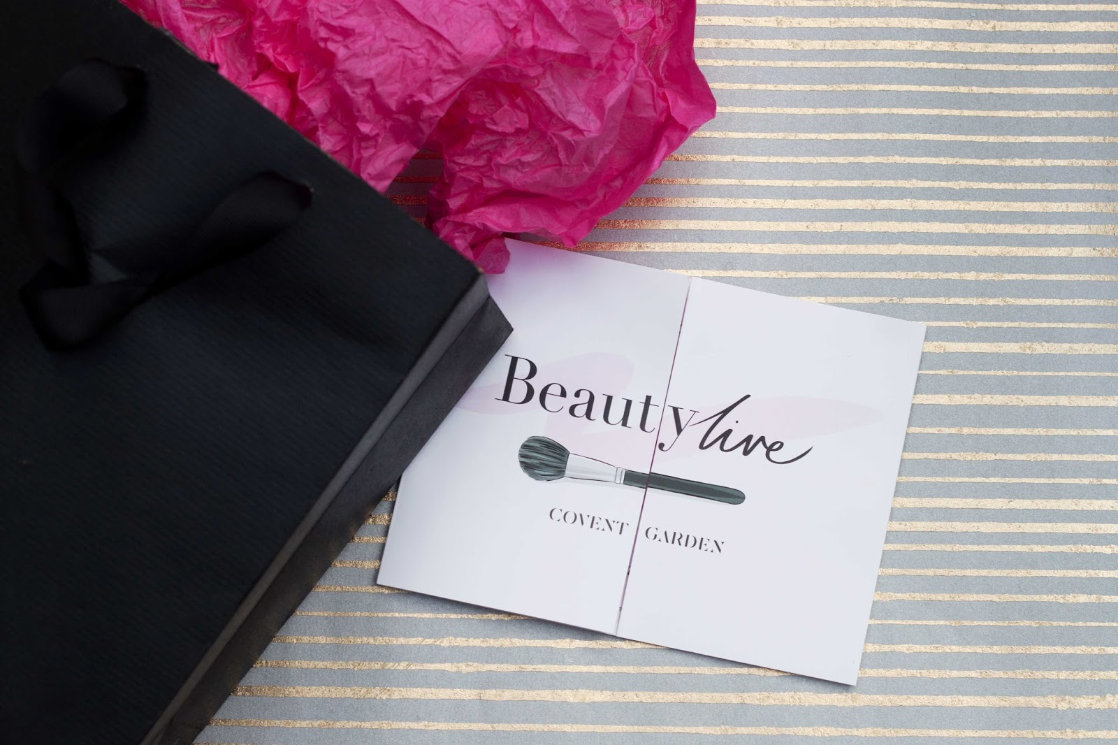 BEAUTY: THE BEAUTY QUARTER HAUL WITH COVENT GARDEN