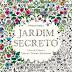 Resenha- Jardim Secreto-  Johanna Basford