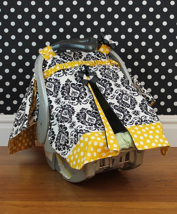 The Funky Monkey Giveaway Adorable Carseat Canopy of your choice from Sassy McTaffy & The Funky Monkey: Giveaway: Adorable Carseat Canopy of your choice ...