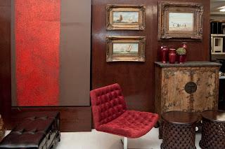 1 Ambientes decorados por Vênica Casa