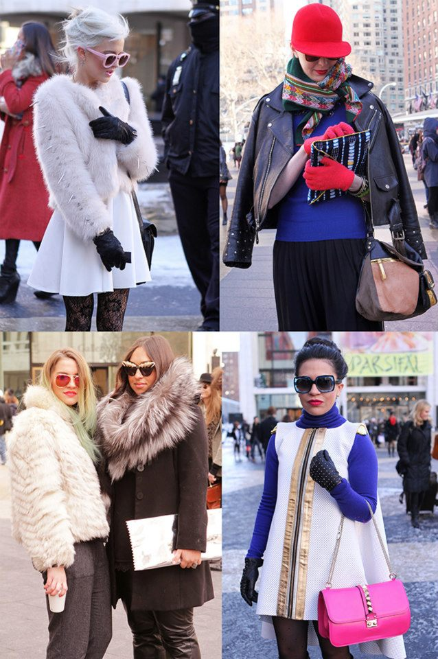 New york-fashion week-mercedes benz-coolhunting-2013-2014-fashion-street style