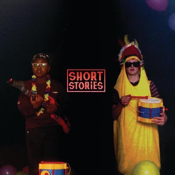 Short Stories(Sampha + Koreless) -