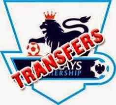 Senarai Perpindahan Pemain EPL Liga Perdana Inggeris Januari 2015