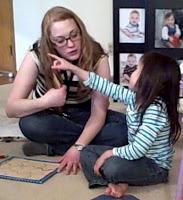методы обучения при аутизме