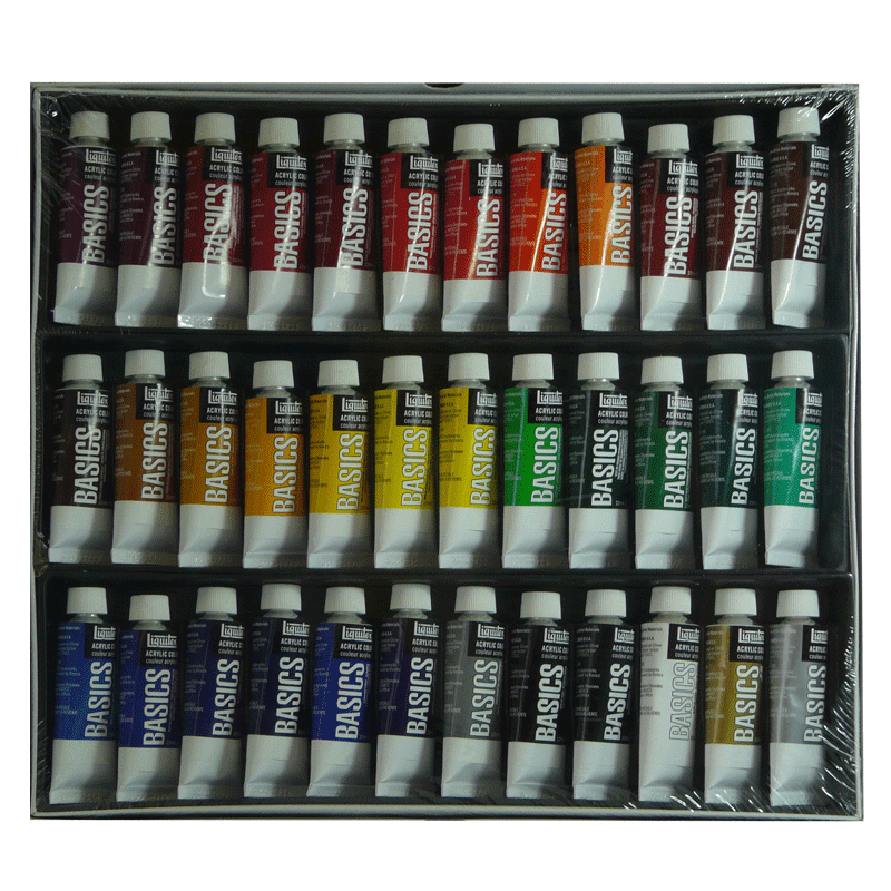 http://www.dickblick.com/products/liquitex-basics-acrylic-colors/