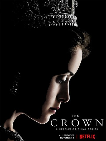 The Crown Saison 1 VOSTFR