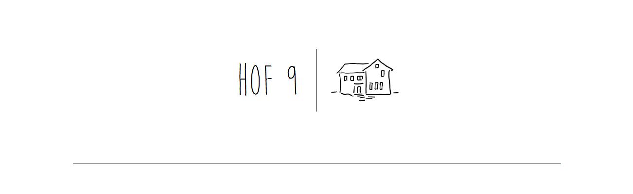 Hof 9