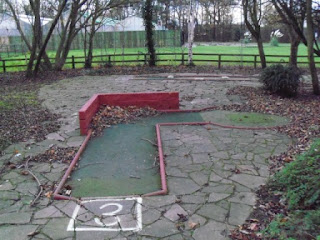 Crazy Golf in Eaglescliffe, Stockton-on-Tees