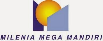 Lowongan Kerja PT. Milenia Mega Mandiri 2015