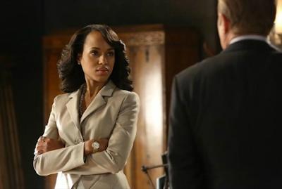 Kerry Washington Snags Emmy Nod