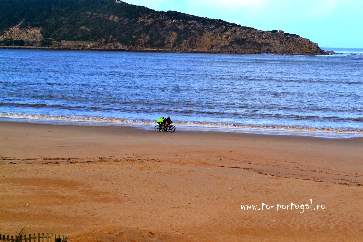 катание на велосипеде в Португалии, где купить велосипед в Португалии
