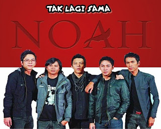 Lirik Dan Kunci Gitar Lagu Noah – Sentuhlah Cinta