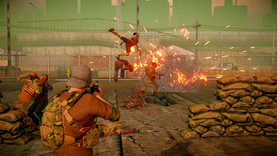 State of Decay: Lifeline ScreenShot 02