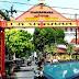 Tempat Wisata Kampung Internasional Prawirotaman Yogyakarta