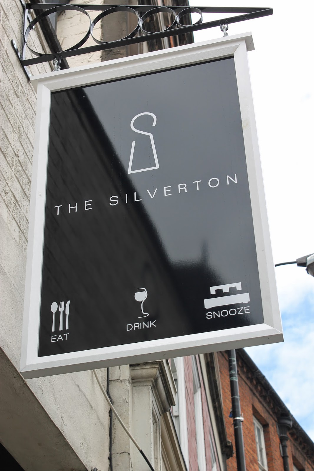 The Silverton Shrewsbury