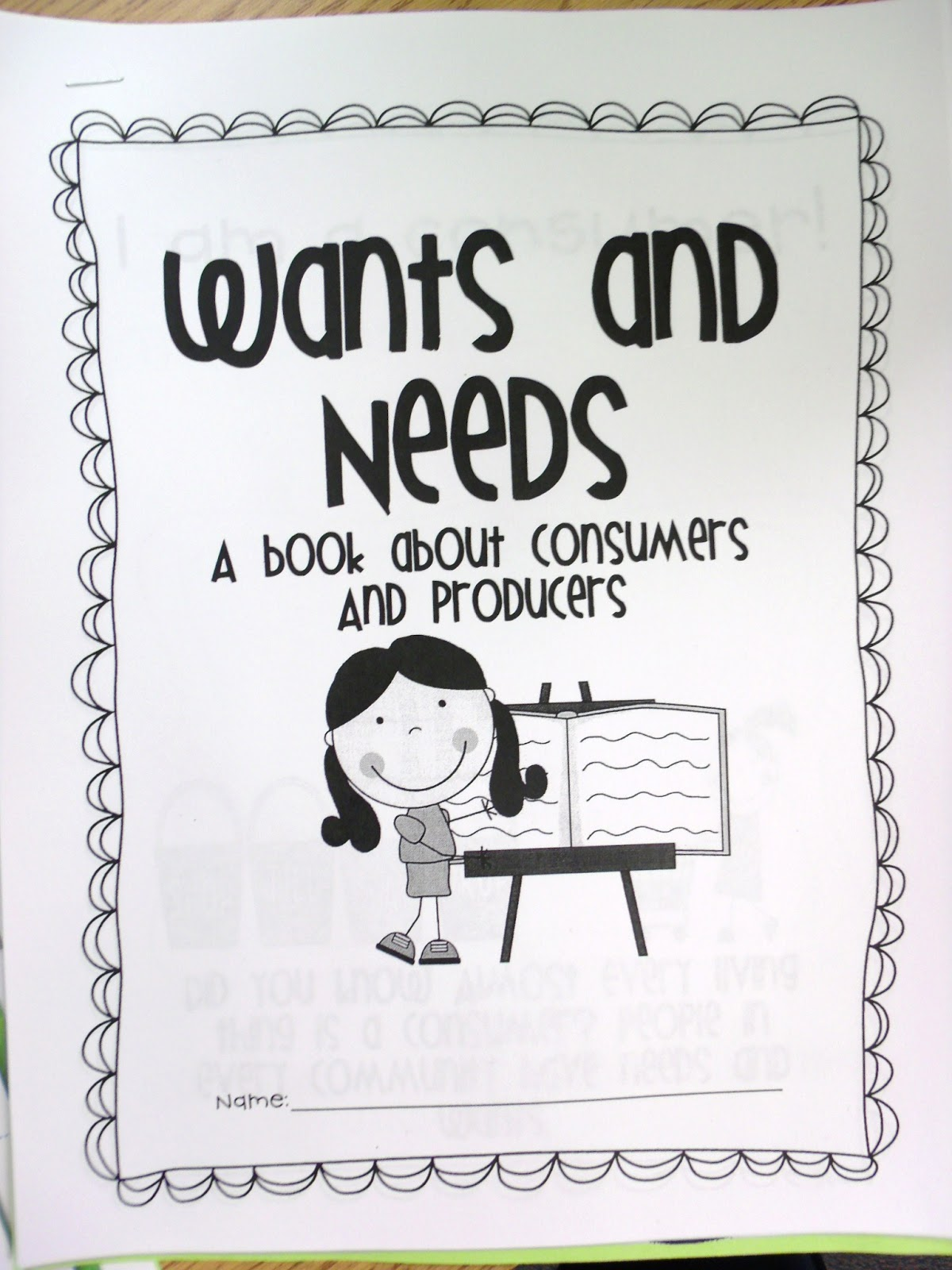 Pin Producers Consumers And Decomposers Worksheet on Pinterest