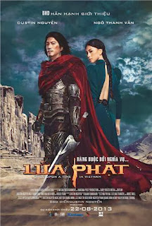 Lửa Phật - Once Upon A Time