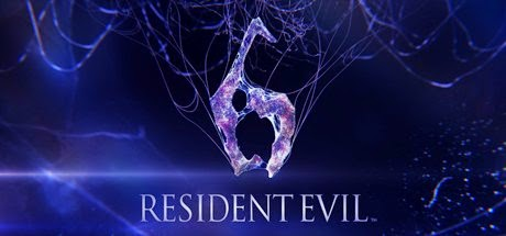 Download Game Resident Evil / Biohazard 6 Full Crack Single Link Terbaru