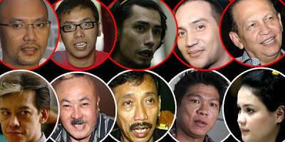 10 kasus narkoba artis indonesia
