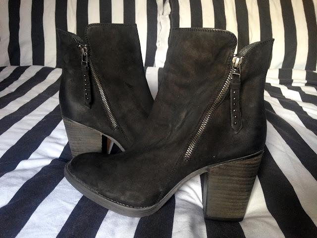 Steve Madden Ryatt Boots