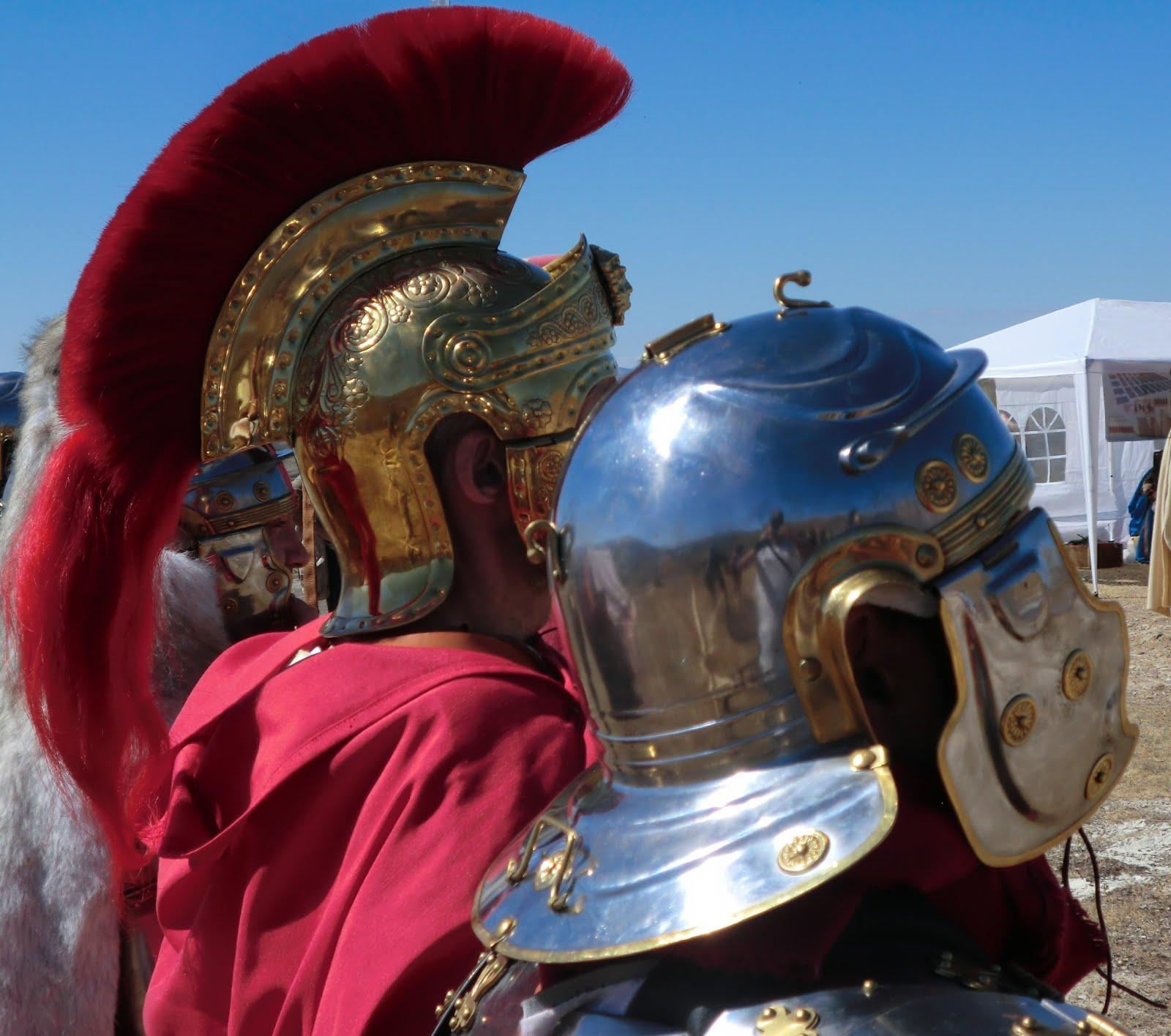 Legionarii IV Macedonica