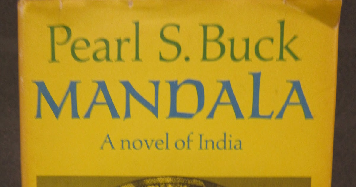 Crossing Borders An Intercultural Book Revue Pearl S Buck Mandala