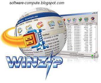 winzip version 9