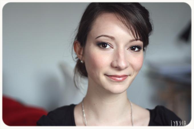 Trucs de Meuf: Tuto : le maquillage des mauvais jours
