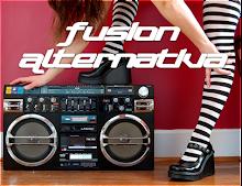 RADIO FUSION ALTERNATIVA