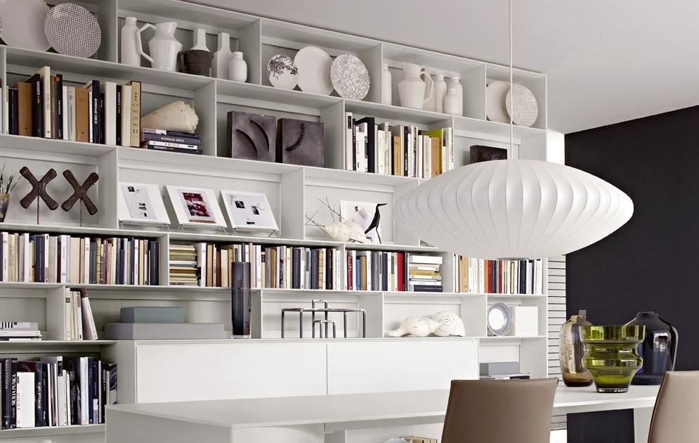 Centros de entretenimiento soluci n elegante ideas para - Disenar tu casa ...