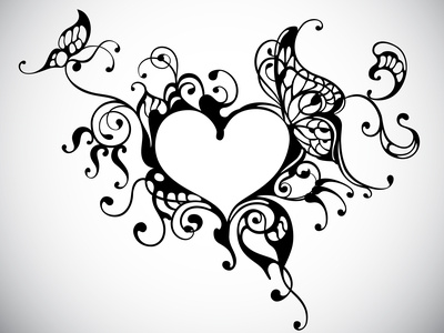 Zaitas Blog Gravurvorlagen Liebe
