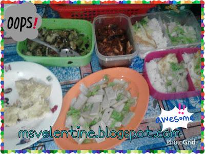 Masakan Ekspress