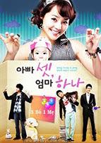 Phim 1 Mẹ 3 Bố