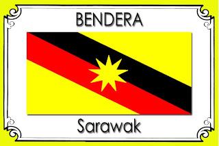 BENDERA NEGERI2 DALAM MALAYSIA