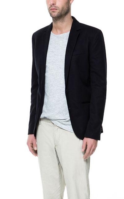 la mode pour lui et elle les vestes incontournables printemps t 2012 2013 lui et elle. Black Bedroom Furniture Sets. Home Design Ideas