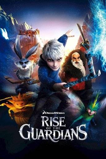 Rise of the Guardians (2012) ΜΕΤΑΓΛΩΤΙΣΜΕΝΟ tainies online oipeirates
