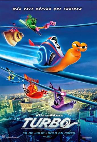 Turbo (BRRip FULL HD Inglés Subtitulada) (2013)
