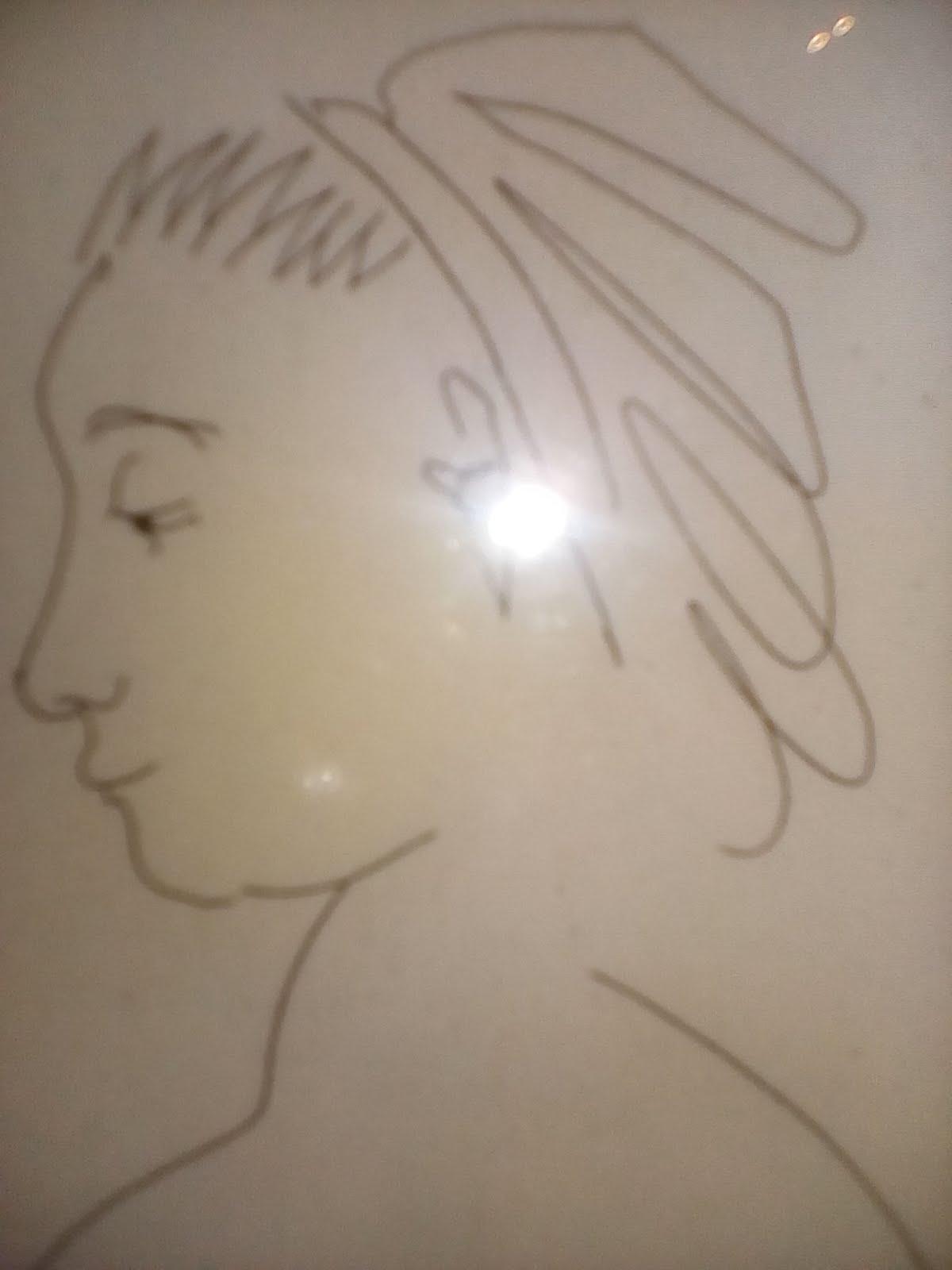 Caricatura picasso 1967
