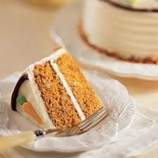 The Mighty Carrot Cake and more of the best carrot cake recipes on MyNaturalFamily.com #carrotcake #recipe