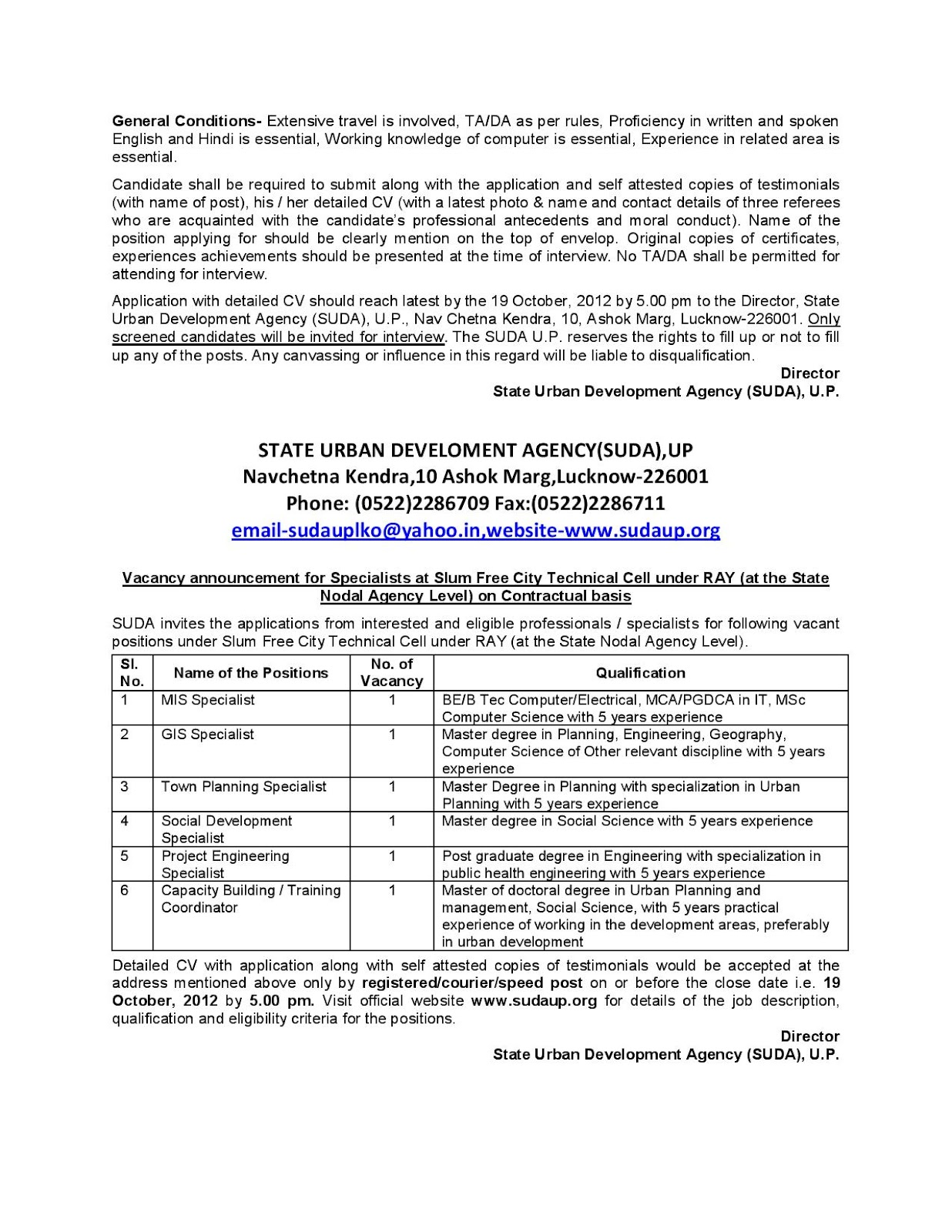 Naukri 2015-2016 | Latest Government Job, Private Job Year 2015-2016 ...